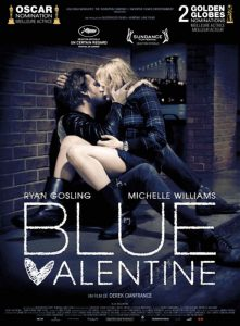 Blue Valentine, bel film con Ryan Gosling e Michelle Williams